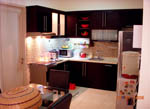 interior design kitchensetdelatinos s Desain Kitchen Set