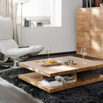 Sidebar – Coffee Table