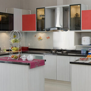 Kitchen Set Tebet