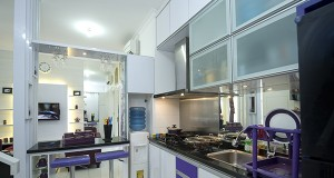 Pantry Melati Vista 3