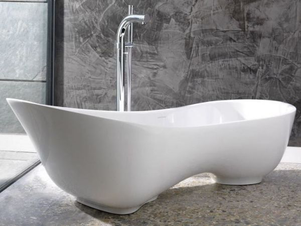 tips memilih bathtub