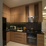 Kitchen Set Michelia centro bsd
