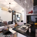 Interior Rumah Citra Grand